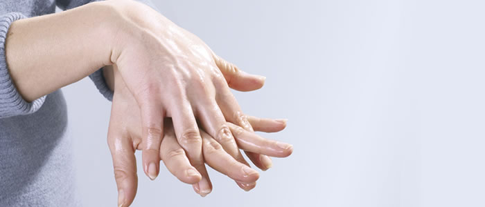 Hand Skin Surfaces banner 1