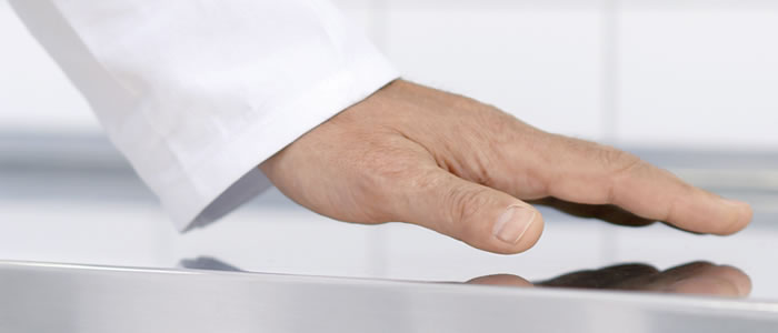 Hand Skin Surfaces banner 2